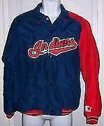 Cleveland Indians Jacket