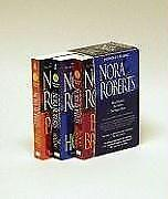 Nora Roberts Sign of Seven Trilogy