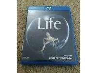 BBC Life blu ray