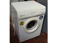 White Knight C427WV vented tumble dryer 6kg load capacity