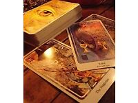 Tarot Readings&Spiritualist Medium
