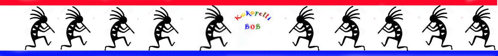 Kokopelli-Bob