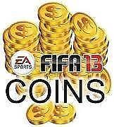 FIFA 13 Coins PS3