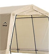 WANTED !!!! Car Shelter / Shed in a Box