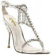 Jewelled Shoes