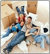 WHEN FAMILIES ARE ON THE MOVE ( WE MOVE YOU QUICKLY )