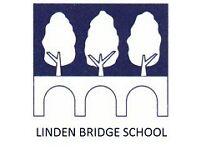 Assistant Cook at Linden Bridge School
