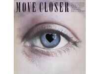 Elkie Brooks - Move Closer - Vinyl Record - Excellent Condition