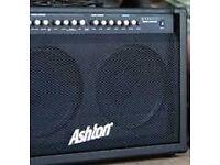 Ashton 100watt Guitar amplifier