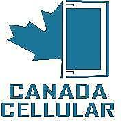 Best plan unlimited calls, Canada wide Coverage, data plans no contract, no credit check. limited phones available