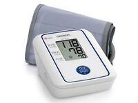 Blood pressure Omron M2 Basic