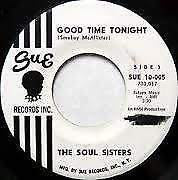 Sue Records