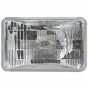 American Motorhome Rv 2a1 Sealed Beam Headlight Assy Ebay