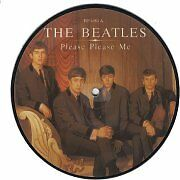 THE BEATLES  Please please me  7