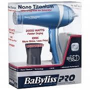 Babyliss-Pro-Nano-Titanium-2000-Watt-Lightweight-Ionic-Blow-Dryer-Hair-BABNT5548