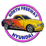 North Freeway Hyundai