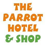 THE PARROT HOTEL & SHOP - Boarding, Grooming & Parrot Supplies