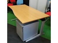 Cheap Wave Desks Hoddesdon
