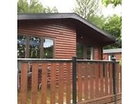East Loch Lomond wooden lodge sleeps 6, fully equipped, west highland way, Loch Lomond National park