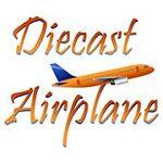 Diecast Airplane Shop