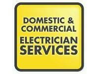 Communal lighting repair, LED upgrade, USB Sockets, Smoke Alarm installation, EICR