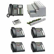 Nortel Business Phone System Package 1 W 1yr Warranty