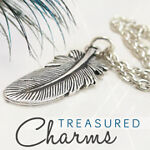 Treasured Charms Jewelry