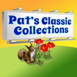 Pat's Classic Collections