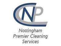 Nottingham Premier Cleaning Services