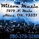 Wilson Music Studio