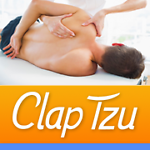 Clap Tzu Massageliegen