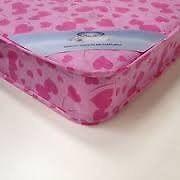kids single size budget memory foam mattress £45