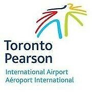 Ride to Pearson airport