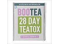 Bootea Teatox 28 day brand new