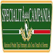 Specialita Sorrentine e Campane
