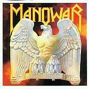 Manowar CD