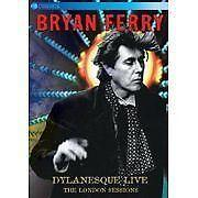 Bryan Ferry DVD