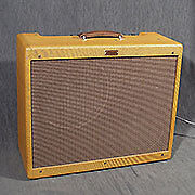 Clark low country tweed twin (40 watts ptp) trade or $1600 obo