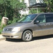 2005 ford freestar for sale or trade