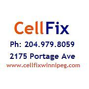 iPhone Samsung Laptop EXPRESS Cell Phone Repairs