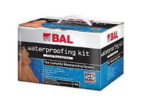 Bal waterproofing kit