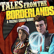 Free Download of TellTale Games' Tales from the Borderlands Epis