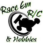 Race Em Hobbies