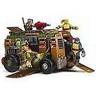 Teenage Mutant Ninja Turtles Shellraiser Van