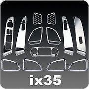 Hyundai IX35 Chrom