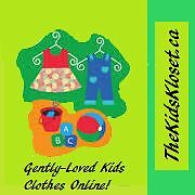 The Kids Kloset Consignment Store - St. George Mall