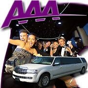 AAA LIMOUSINE - SAVE 20% OFF PROM LIMOS & BUSES NOW!
