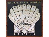 Elkie Brooks - Pearls - Vinyl Record - Excellent Condition