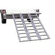 Cooper's is selling Tri Folding ramps avail in 6ft, 7ft and 8ft.