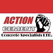 Concrete & Cement work.  Residential or Commercial.